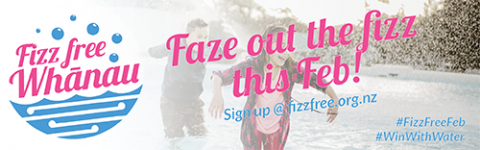 Fizz Free Whānau